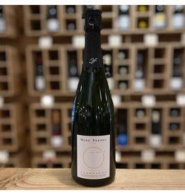 """Brut Hure Freres """"Invitation"""" Brut NV - Champagne, France"""