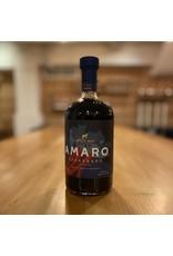 """Local Bully Boy """"Amaro Rabarbaro"""" Bitter Liqueur w/Rhubarb - Boston, MA"""