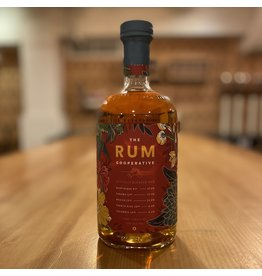 "Local Bully Boy Distillers ""The Rum Cooperative Volume 2 """