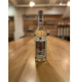 "Organic Organic 123 ""Uno"" Blanco Tequila 375ml - Jalisco, Mexico"