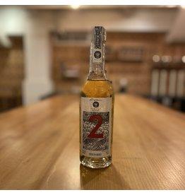 "Organic Organic 123 ""Dos"" Reposado Tequila 375ml - Jalisco, Mexcio"