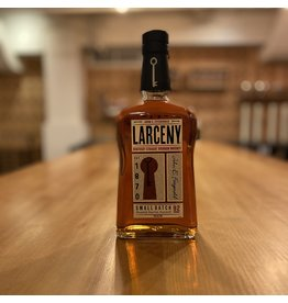Larceny Small Batch Straight Bourbon Whiskey - Kentucky