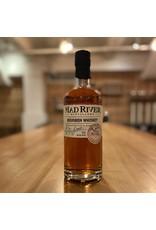 Local Mad River Distillers Bourbon Whiskey - Warren, Vermont