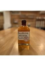 "Local Mad River Distillers ""Maple Cask"" Rum 200ml - Warren, Vermont"