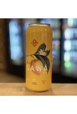 Sour Japas ''Sawa'' Sour Ale w/Peach - Chicago, Illinois