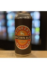 Brown Ale Bunker Brewing Company ''Libbytown'' Brown Ale - Portland, ME