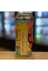 "Embark Craft Ciderworks ""Taste of Paradise"" Heavily Fruited Cider - Williamson, New York"
