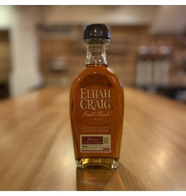 Elijah Craig Small Batch Straight Bourbon Whiskey 375ml - Kentucky