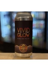"DIPA Common Roots Brewing Co ""Vivid Glow"" DIPA - South Glen Falls, NY"