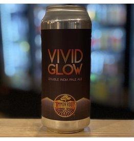 """DIPA Common Roots Brewing Co """"Vivid Glow"""" DIPA - South Glen Falls, NY"""