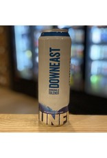 Local Downeast Original Blend Unfiltered Cider 19.2oz - East Boston, MA