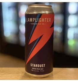"IPA Lamplighter ""Stardust"" IPA - Cambridge, MA"