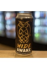 "Stout Night Shift ""Wide Awake"" Imperial Stout w/Coffee - Everett, MA"
