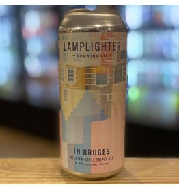 Lamplighter Brewing Co In Bruges