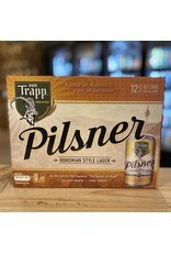 12-Pack Von Trapp Brewery Bohemian Style Pilsner 12-Pack - Stowe, Vermont