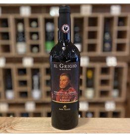 """Tuscany San Felice """"Il Grigio"""" Chianti Classico Riserva 2017 - Tuscany, Italy *Sale* Regular Price $30, Sale Price $25"""