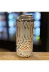 NEIPA Burlington Beer Company ''Elaborate Metaphor'' NEIPA - Williston, Vermont