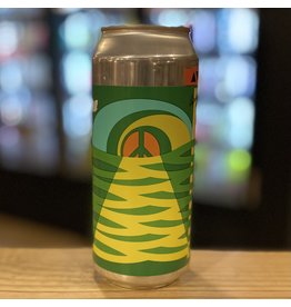 """Lager Singlecut Beersmiths w/Threes Brewing """"Peace In The Valley"""" Rustic Lager - Queens, New York"""