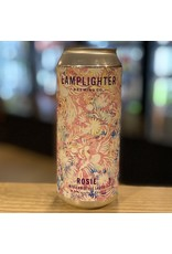 Lager Lamplighter Brewing Rosie 16 oz can