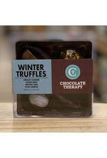 "Chocolate Chocolate Therapy ""Winter"" Truffle 4 piece - Framingham, MA"