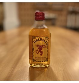 Fireball Cinnamon Whisky 200ml - Canada