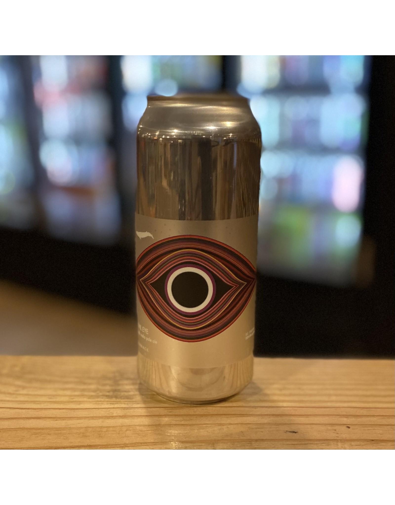 "IPA Finback Brewery ""Evil Eye"" DDH IPA - Queens, New York"