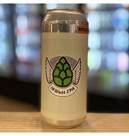 """IPA Singlecut Beersmiths """"18-Watt"""" IPA - Queens, NY"""