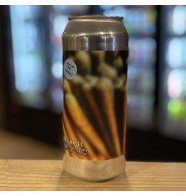 "Pale Ale Honest Weight Artisan Beer ""Pre Roll"" SIngle Hop Pale Ale - Orange, MA"