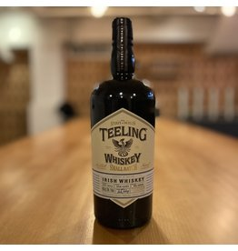The Teeling Whiskey Co Small Batch Irish Whiskey 750ml - Ireland