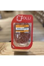 Meat Olli Salumeria Calabrese Salame - California