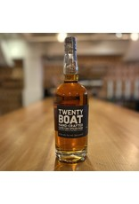 "Local South Hollow Spirits ""Twenty Boat"" Hand-Crafted Cape Cod Spiced Rum - North Truro, MA"