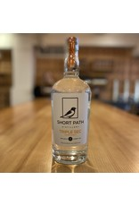 Local Short Path Distillery Triple Sec Orange Liqueur - Everett, MA