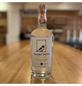 Local Short Path Distillery Triple Sec Orange Liqueur - Everett, MA