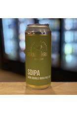 "DIPA Hermit Thrush ""SDIPA"" Sour Double IPA - Brattleboro, VT"