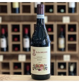 Piedmont GD Vajra Langhe Rosso  2019 - Piedmont, Italy