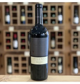 "California Shannon Ridge Family Winery ""Urgency"" Red Blend 2018 - Lake County, California"