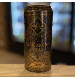 "IPA Liquid Riot Bottling Co ""Cash Money"" IPA - Portland, Maine"