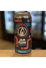 "IPA Blaze Brewing Co ""Jam Flow"" IPA - Biddeford, Maine"