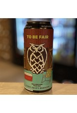"""Pale Ale Night Shift Brewing """"To Be Fair"""" New England Pale Ale - Everett, MA"""