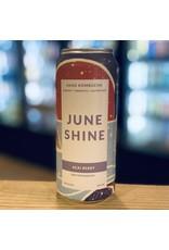 June Shine Acia Berry Hard Kombucha - San Diego, CA