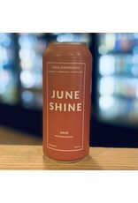 "June Shine ""Rose"" Hard Kombucha - San Diego, CA"