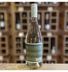 "Paso Robles Union Sacre Wines ""Los Ositos Vineyard"" Gewurztraminer 2020 - Arroyo Seco, California"
