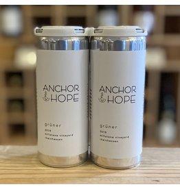 Anchor & Hope Rheinhessen Gruner Veltliner 2019 - Rumford, RI