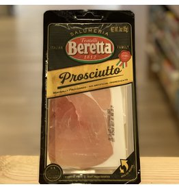 Meat Fratelli Beretta Prosciutto 3oz