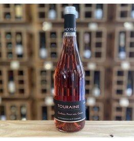 """Loire Valley Francois Chidaine """"Touraine"""" Rose 2020 - Loire Valley, France"""