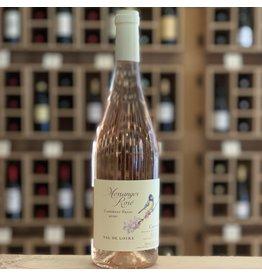 Loire Valley Domaine de Pallus ''Messanges'' Rose 2020 - Chinon, France