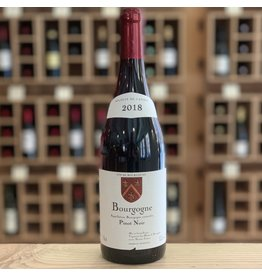 Burgundy Vignerons des Monts de Bourgogne Pinot Noir 2018 - Burgundy, France