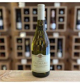 Burgundy Gerald Talmard Macon Chardonnay 2019 - Burgundy, France
