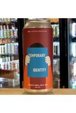 """IPA Threes Brewing """"Temporary Identity"""" IPA - Clifton Park, NY"""