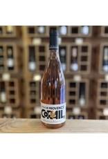 "Provence Chateau du Roquefort ""Corail"" Rose 2020 - Provence, France"